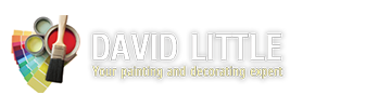Painting and Decorating Logo