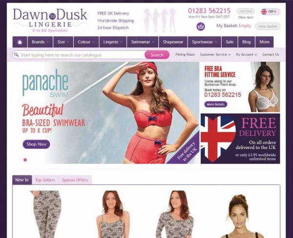 dawn til dusk lingerie website
